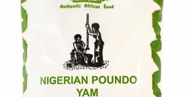 Fola Foods Pounded Yam Nigeria