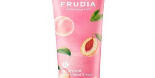 FRUDIA My Orchard Hand Cream Peach