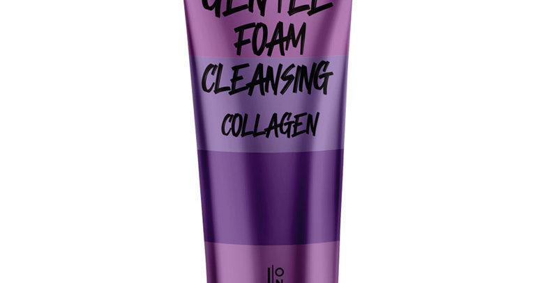 J:ON Gentle Foam Cleansing Collagen