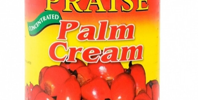 Praise Palm Cream Concentrated