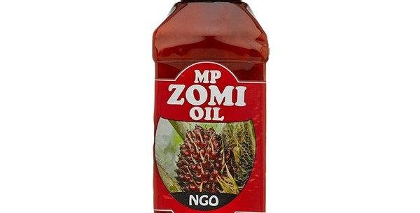 Macphilips Palm Oil Zomi Nigeria