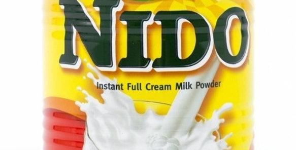 Nestlé Nido Instant Full Cream Milk Powder