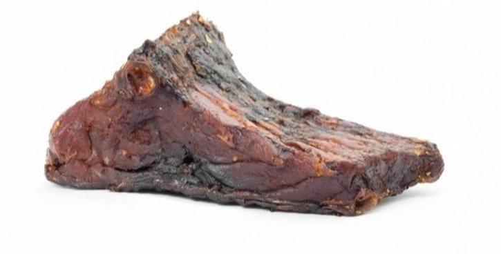Traditional Food Africa Smoked Akwabi - Nile Perch