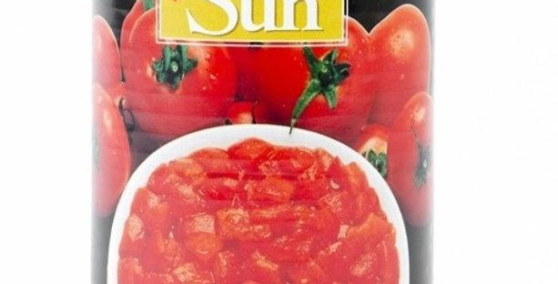 Royal Sun Tomatoes chopped, Italian