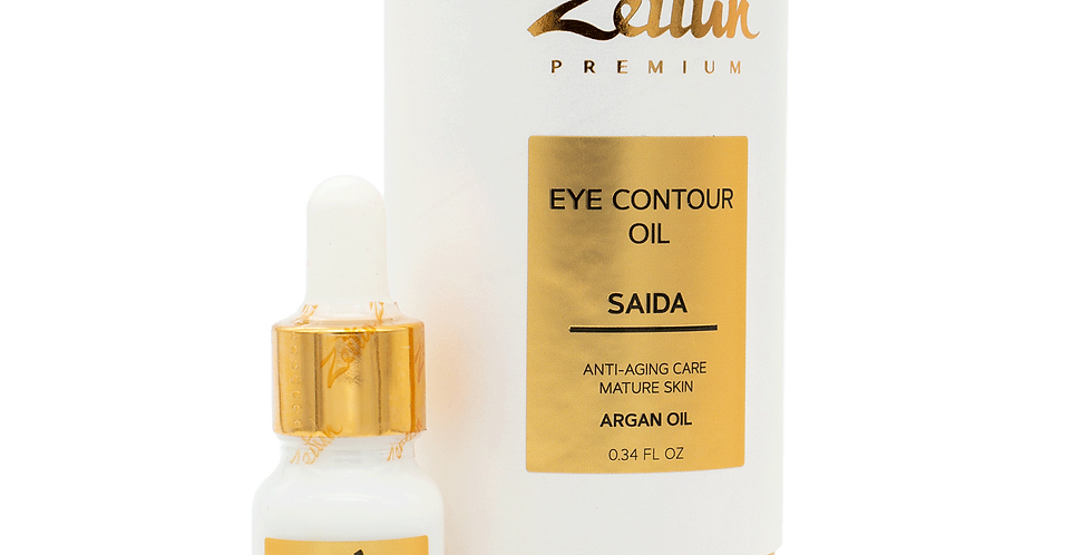 Zeitun Eye Contour Oil