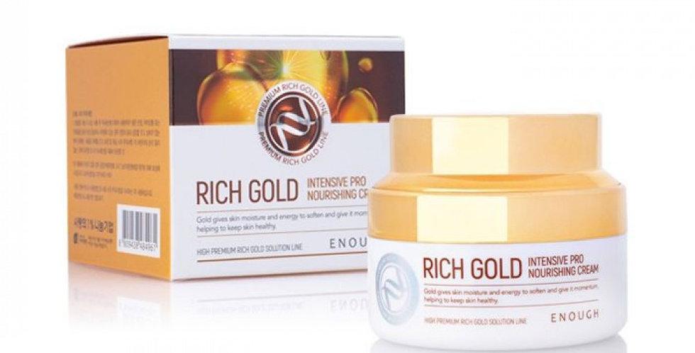 Enough Rich Gold Intensive Pro Nourishing Cream