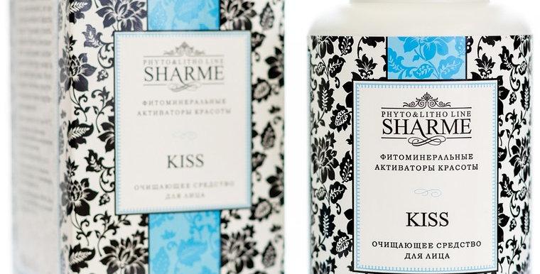 SHARME KISS FACIAL CLEANSER