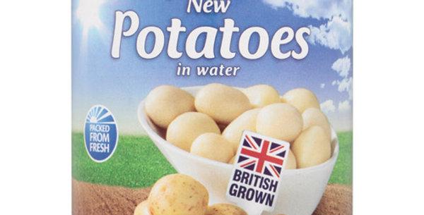 Batchelors Potatoes