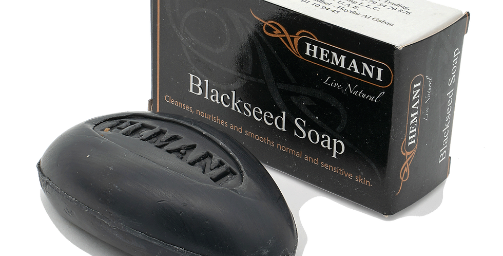 Hemani Black Cumin Soap