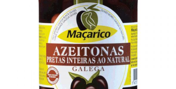 Azeitonas Pretas Maçarico