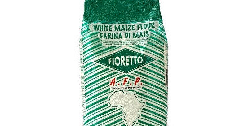 AFP Fioretto White Maize Flour