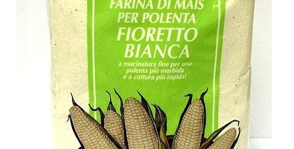Molino Favero Corn Flour White Ugali
