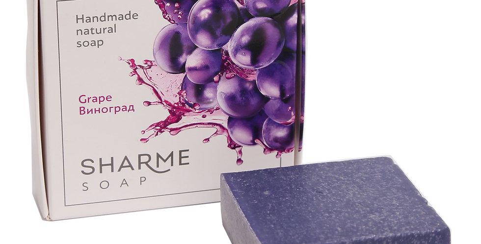SHARME SOAP GRAPE