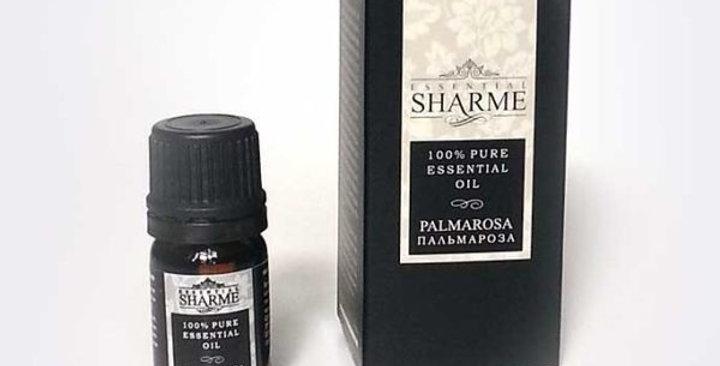 SHARME ESSENTIAL PALMAROZA ESSENTIAL OIL
