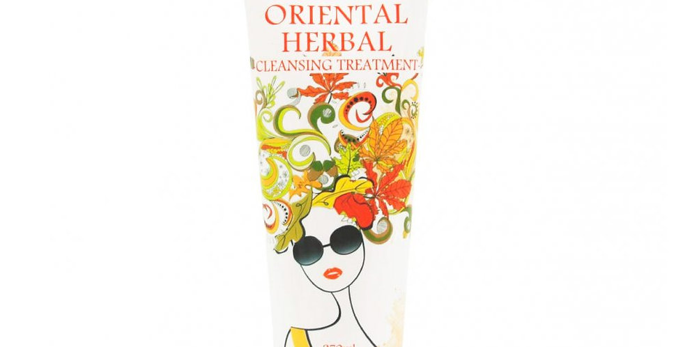CP-1 Oriental Herbal Cleansing Treatment