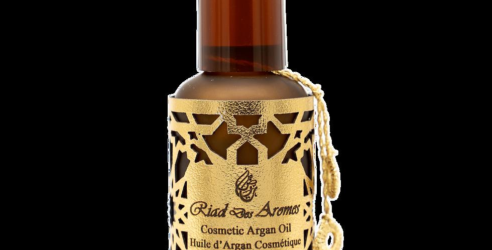 Riad des Aromes Argan Oil