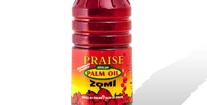 Praise Palm Oil Premium Zomi