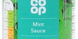 Coop Mint Sauce