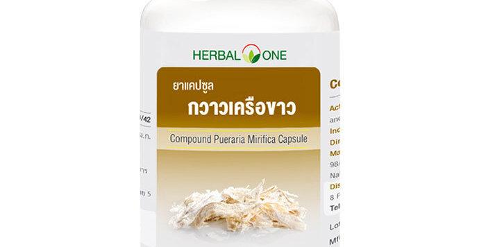 Herbal One Pueraria Mirifica / Women's Health