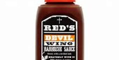 Reds  Barbecue Sauce