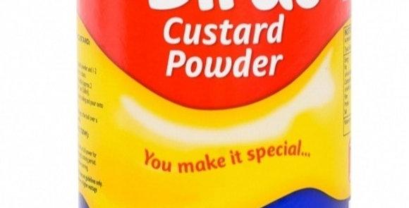 Bird`s Custard Powder