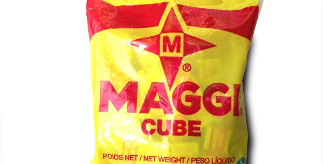 Nestlé Maggi Cubes star/étoile