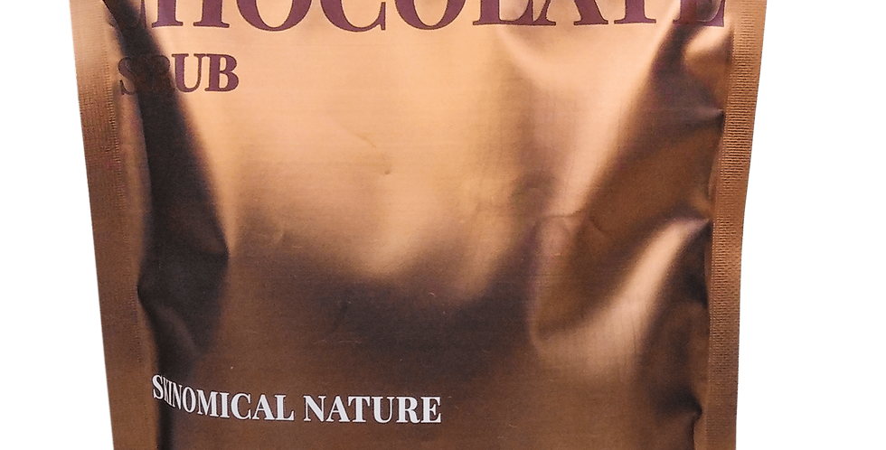 Skinomical Natural COFFEE/COCAO Scrub