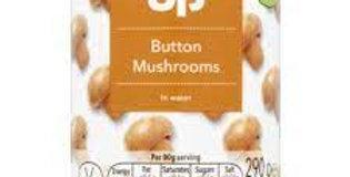 Coop Button Mushrooms