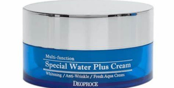 Deoproce Multi-Function Special Water Plus Cream