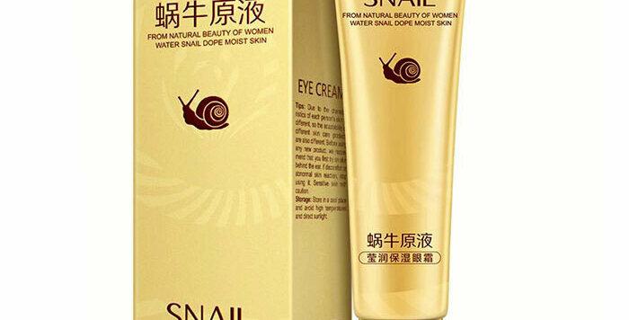 Images Snail Eye Cream