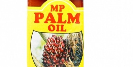 Macphilips Palm Oil Nigeria