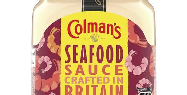 Colmans Seasfood Sauce
