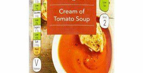 Coop Cream OF Tomato Soup