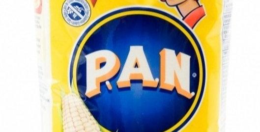 PAN white maisflour