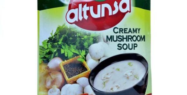 Altunsa Mushroom Soup