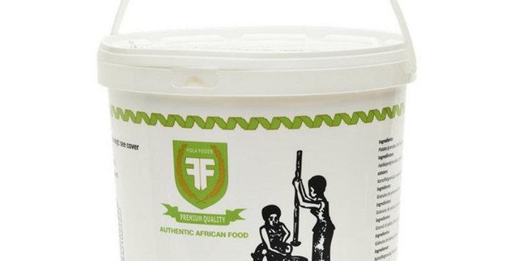 Fola Foods Pounded Yam Nigeria (Bucket)