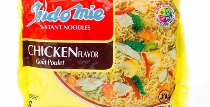 Indomie Instant Noodles Chicken Flavour Nigeria/Ghana
