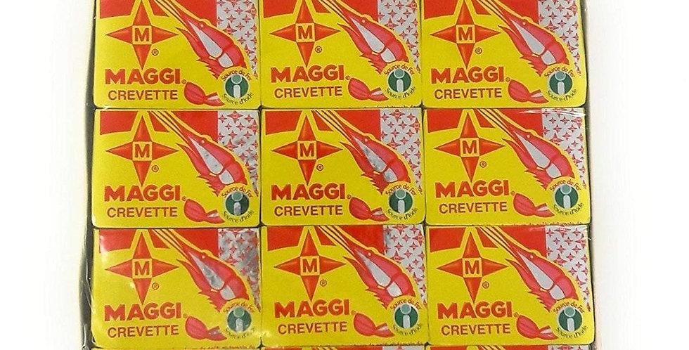 Nestlé Maggi Cubes Shrimps