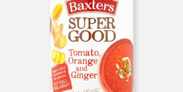 Baxters Super Good