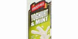 Crucials Yoghurt & Mint