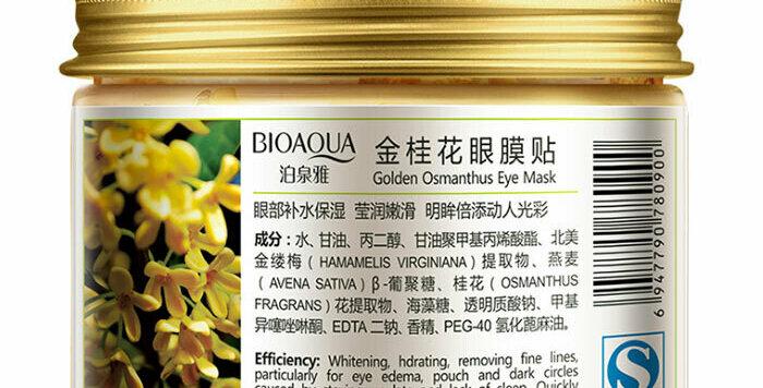 BIOAQUA Golden Osmanthus Eye Mask