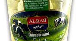 Al Raii, Labneh Mint, Jars, Cheese