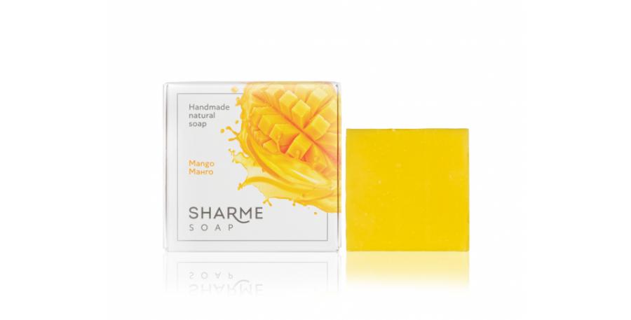 SHARME SOAP MANGO