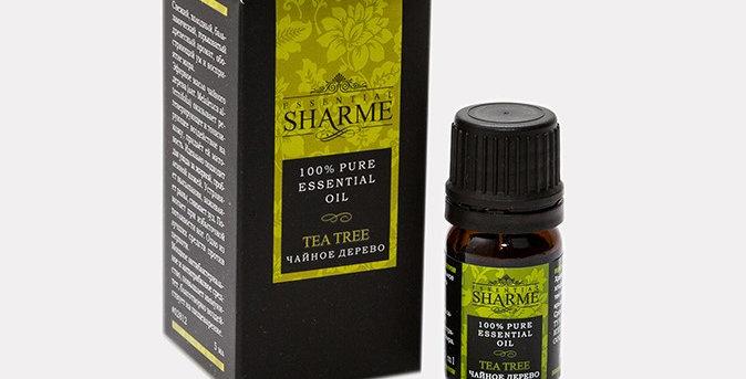 SHARME ESSENTIAL TEA TREE ESSENTIAL