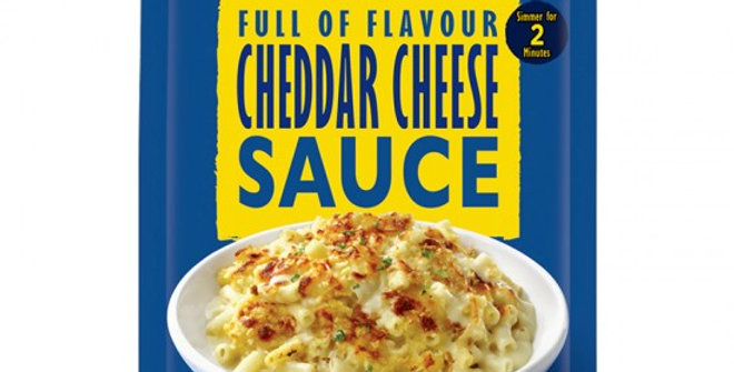 Colmans Cheddar Cheese