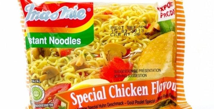 Indomie Instant Noodles Chicken Special Flavour