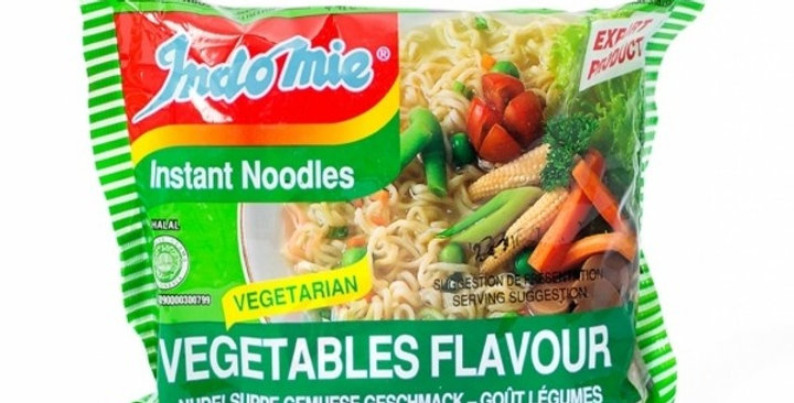 Indomie Instant Noodles Vegetables Flavour