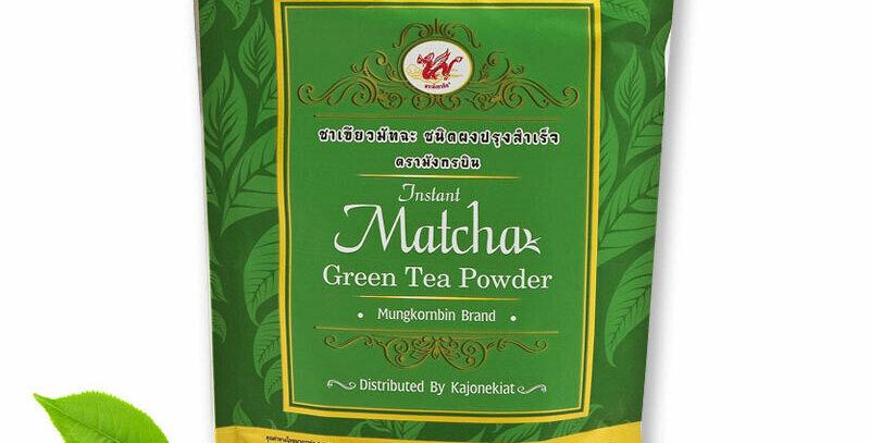 Vinh Tien Matcha tea
