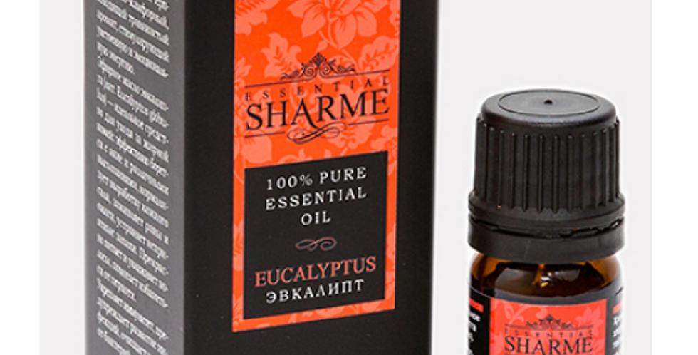 SHARME ESSENTIAL EUCALYPTUS ESSENTIAL OIL