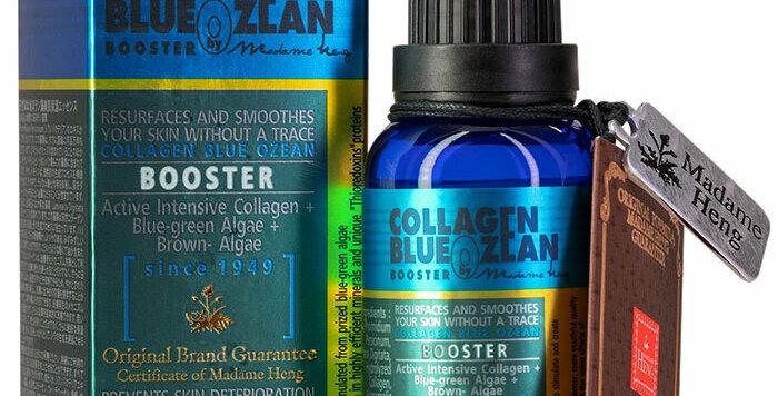 Madame Heng Collagen Blue Ocean Booster